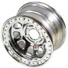 Real Chrome Beadlock Wheel